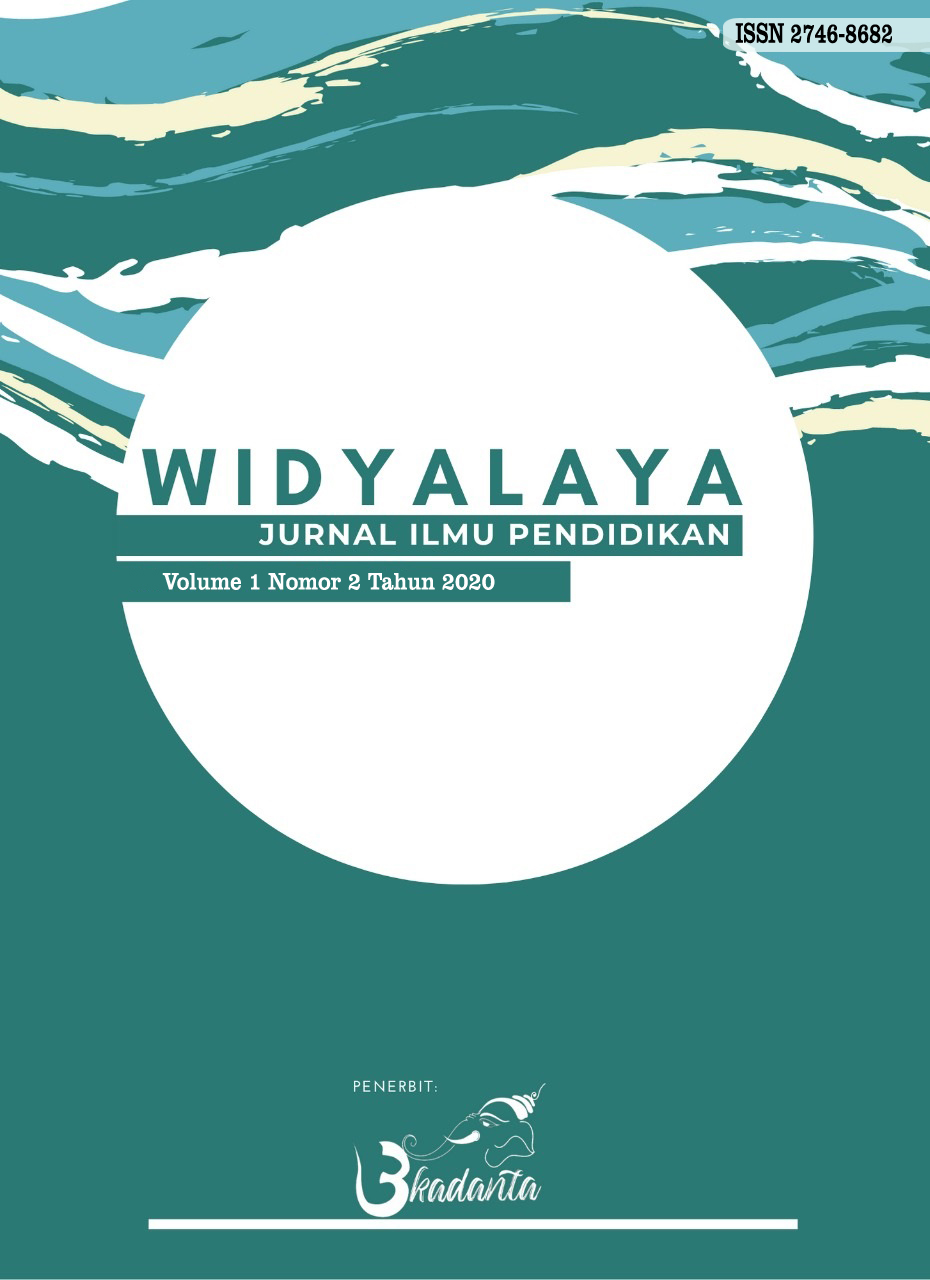 WIDYALAYA